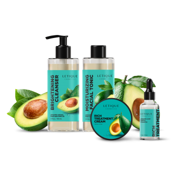 FACE CARE AVOCADO SET