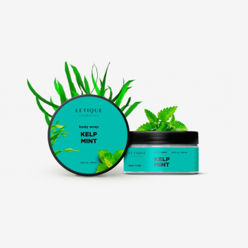 COLD BODY WRAP GEL KELP – MINT