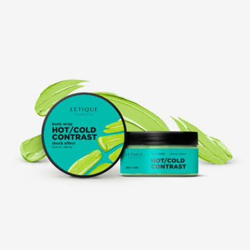 BODY WRAP GEL HOT/COLD...