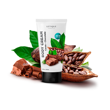 BODY CREAM CACAO-CHOCOLATE