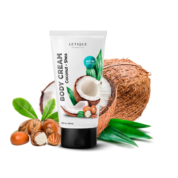 BODY CREAM COCONUT-SHEA