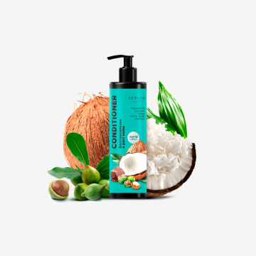 CONDITIONER MACADAMIA -...